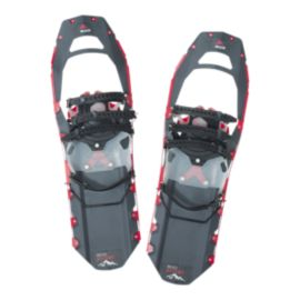 MSR Men's Revo Ascent 25 inch Snowshoes - Red