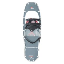 MSR Men's Lightning Ascent 25 inch Snowshoes - Silver