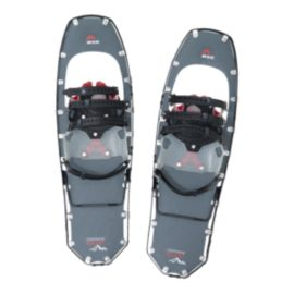 MSR Men's Lightning Ascent 30 inch Snowshoes - Black