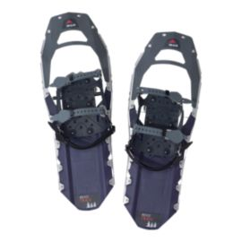 MSR Women's Revo Trail 22 inch Snowshoes - Purple