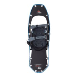 MSR Women's Lightning Trail 22 inch Snowshoes - Light Blue