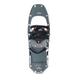 MSR Women's Lightning Ascent 22 inch Snowshoes - Gunmetal