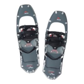 MSR Women's Lightning Ascent 25 inch Snowshoes - Gunmetal