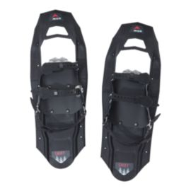 MSR Shift 19 Kids' Snowshoes - Black