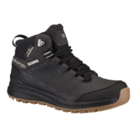 Salomon Kaipo ClimaShield Waterproof Men's Winter Boots