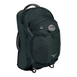 Osprey Farpoint 55L Travel Pack - Charcoal