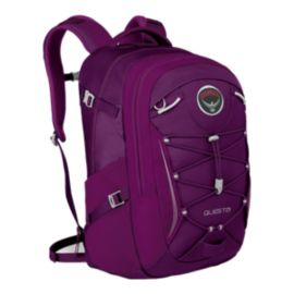 Osprey Women's Questa 27L Day Pack - Pomegranate Purple
