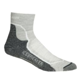Icebreaker Women's Hike Lite Mini Crew Socks