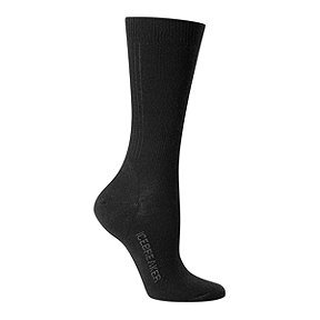 Icebreaker Women's Lifestyle Ultra Light Crew Socks