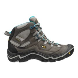 Keen Women's Durand Mid Waterproof Day Hiking Boots