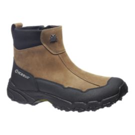 Icebug Men's Metro Bugrip Winter Boots - Coffee