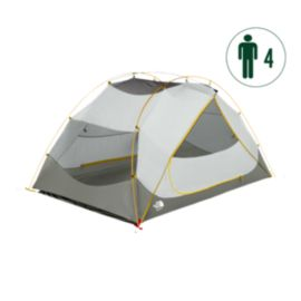 The North Face Talus 4 Person Tent