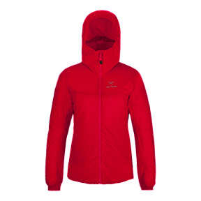 Arc'teryx Atom AR Women's Hooded Jacket