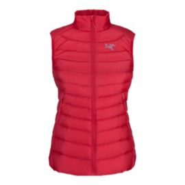 Arc'teryx Women's Cerium LT Down Insulated Vest - Prior Season
