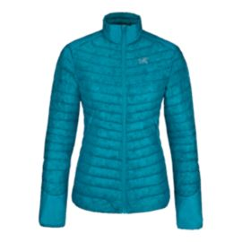 Arc'teryx Women's Cerium SL Down Jacket