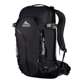Gregory Targhee 32L Day Pack - Black