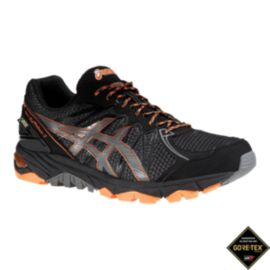 Asics Men's Gel Fuji Trabuco 3 GTX Trail Running Shoes