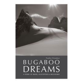 Bugaboo Dreams Book