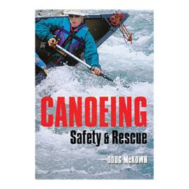 Canoeing Safety & Rescue Guidebook