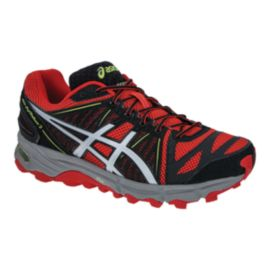 Asics Men's Gel Fuji Trabuco 2 Trail Running Shoes
