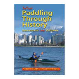 Paddling Through History Guidebook