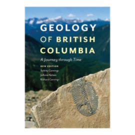 Geology of British Columbia Book