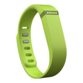 Fitbit Flex Wireless Activity + Sleep Fitness Tracker - Lime