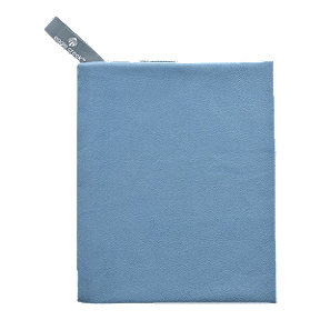 Eagle Creek Travelite Large Towel - Blue Mist