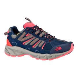 The North Face Women's Ultra 50 GTX Trail Running Shoes