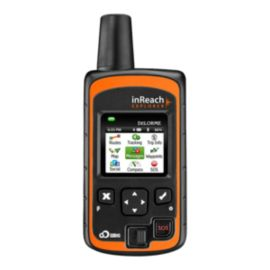 DeLorme inReach Explorer Global Satellite Communicator