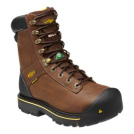 Keen CSA Abitibi Mens' Day Hiking Boots
