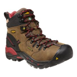 Keen CSA Hamilton Mens' Day Hiking Boots