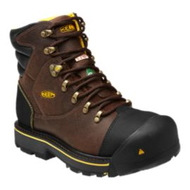 Keen CSA Fort Mac Mens' Day Hiking Boots
