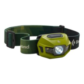 Black Diamond ReVolt USB Rechargeable Headlamp