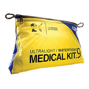 Adventure Medical Ultralight 0.9 First Aid Kit