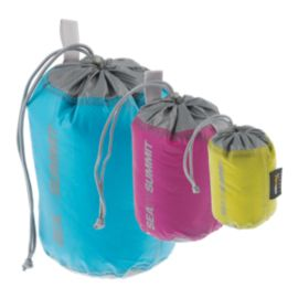 Sea to Summit Mini Stuff Sack Set
