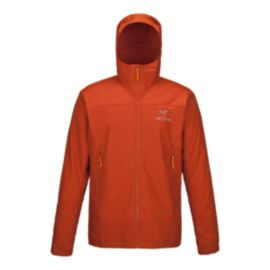 Arc'teryx Men's Tenquille Softshell Hoodie - Prior Season