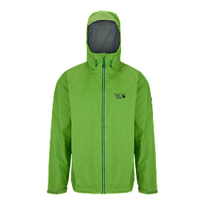 Mountain Hardwear Plasmic Ion Men's Jacket