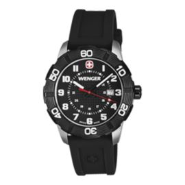 Swiss Army Roadster Sport Watch - Black