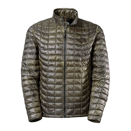 a86679f9a The North Face ThermoBall Men's Full Zip Jacket | Atmosphere.ca