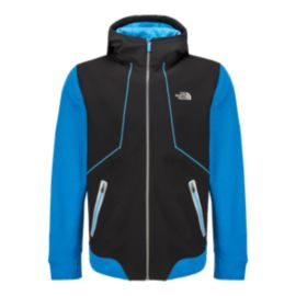 The North Face Kilowatt Men's Full Zip Hoodie