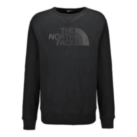 The North Face Half Dome Men's Fleece Crew