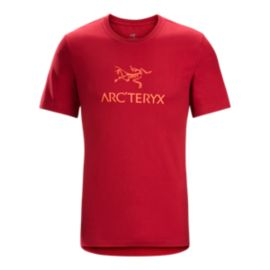 Arc'teryx Men's Arc'Word Short Sleeve Tee