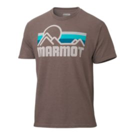 Marmot Men's Coastal Short Sleeve Tee