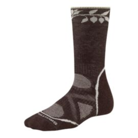 Smartwool Women's PhD Medium Crew Socks