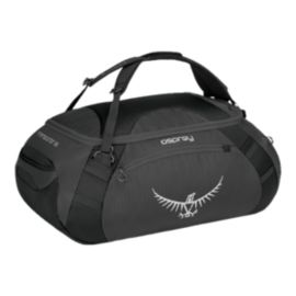 Osprey Transporter 65L Duffel - Anvil Grey