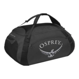 Osprey Transporter 130L Duffel - Anvil Grey