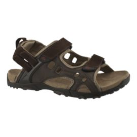 McKINLEY Men's Jackson Convertible Sandals - Brown