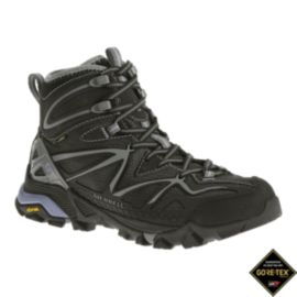 Merrell Women's Capra High Sport GTX Day Hiking Boots