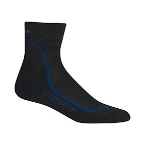 Icebreaker Men's Hike Lite Mini Socks